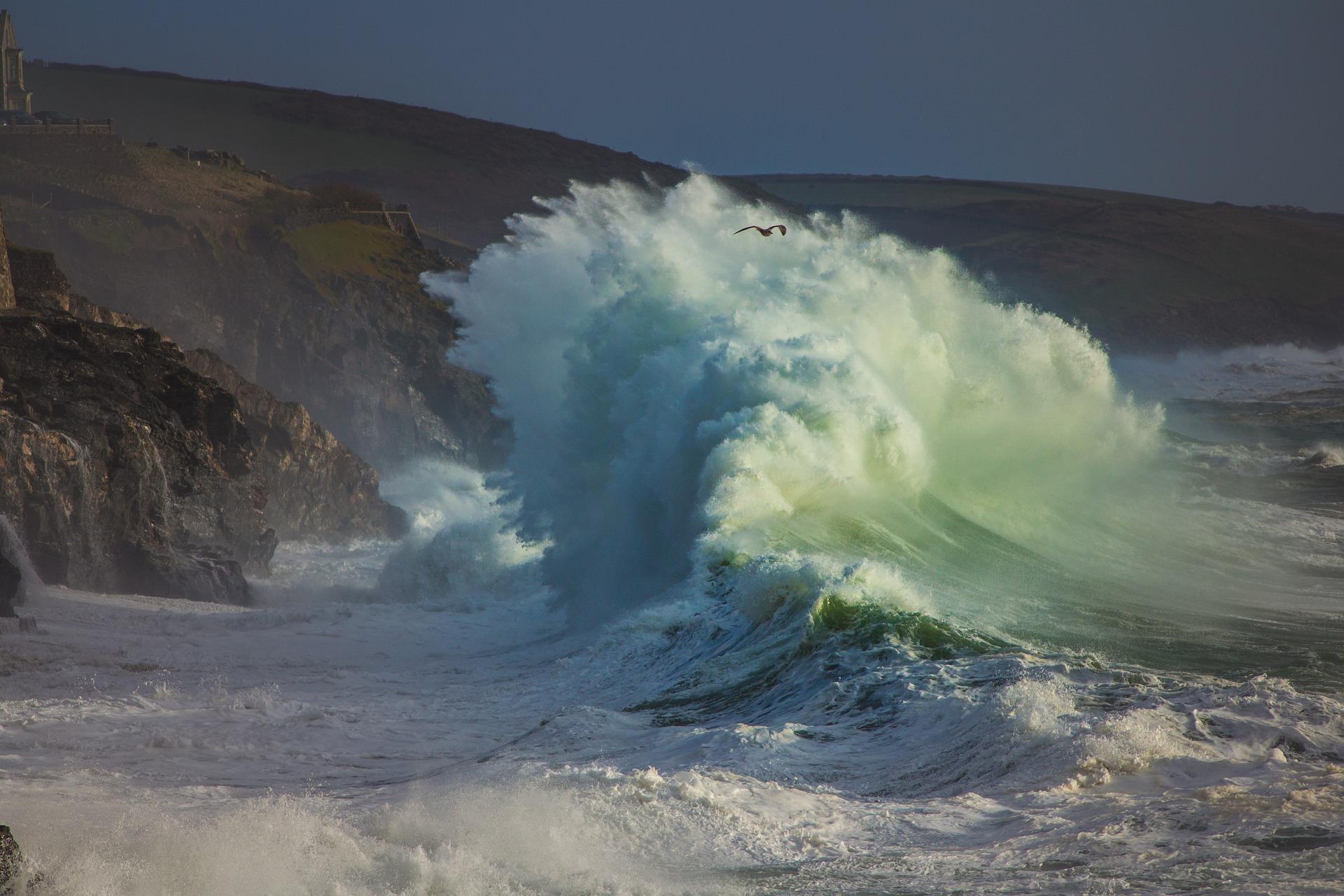 Coastal Protection and Legislation