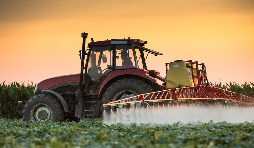 *New Content* Soil treatments and fertilisers
